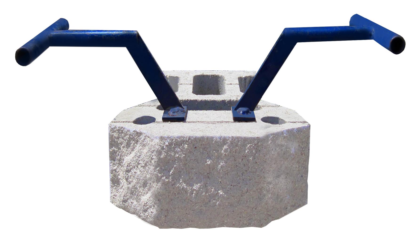 Tileco Inc Keystone Retaining Wall Units